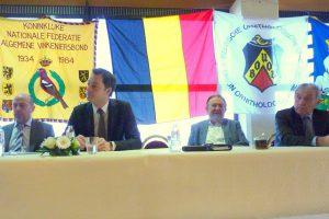Algemene vergadering 2017