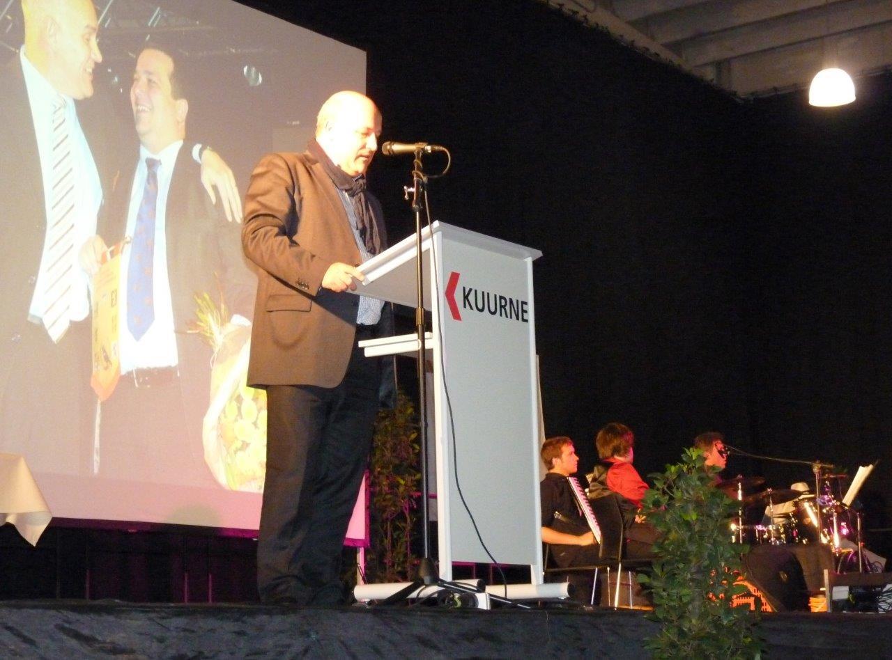Kweekcongres 2010