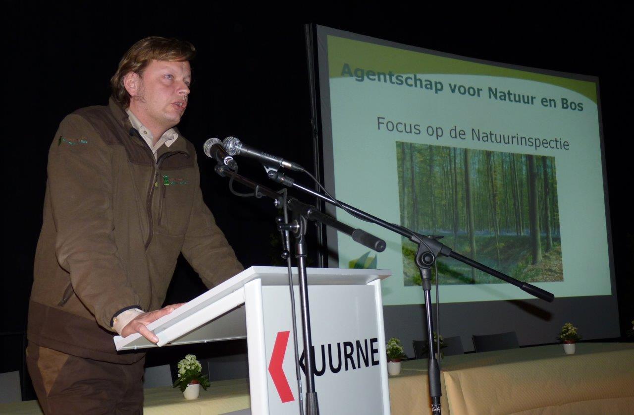 Kweekcongres 2012